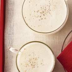 Emeril's Anytime Eggnog