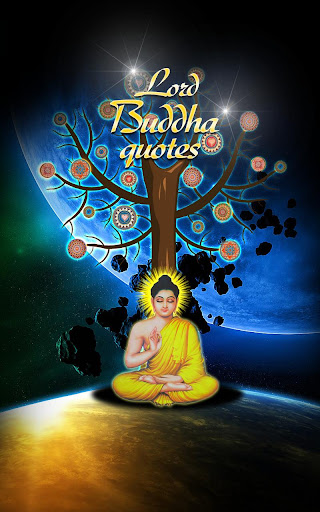 Lord Buddha Quotes HD