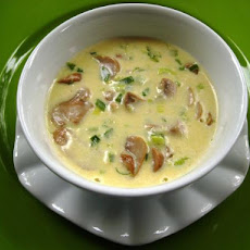 Anything Brandy Cream Sauce