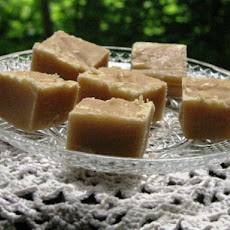 Aunt Ira's Peanut Butter Fudge