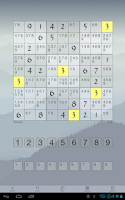 Screenshot of Sudoku Of The Day