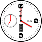 Maestro Clock Widget [Free] icon