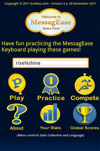 【免費工具App】西班牙MessagEase單詞表-APP點子