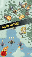 Screenshot of Aces of the Luftwaffe