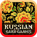 Russian Card Games APK Descargar
