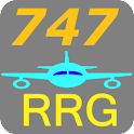 747 Rotable Reference Guide icon
