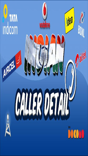 Indian Caller Detail