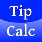 TipCalc Tip Calculator icon