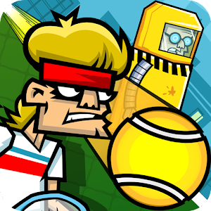 Tennis in the Face For PC / Windows 7/8/10 / Mac – Free Download