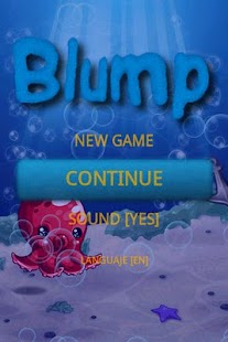 Blump - screenshot