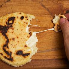 Venezuelan-style Arepas (Arepas Rellenas) Recipe | Yummly