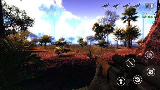 The Lost Lands:Dinosaur Hunter - screenshot