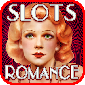 Slots Romance – play casino slots & hit the jackpot