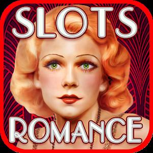 Slots Romance - play casino slots & hit the jackpot