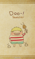 Screenshot of Doo go launcher theme