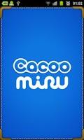 Screenshot of Cacoo miru
