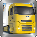Game Truck Parking 3D APK for Kindle