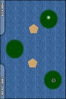 Screenshot of Tilt Mini Golf - Hard Course