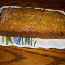 Orange-Date Loaves
