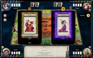 Screenshot of Talisman