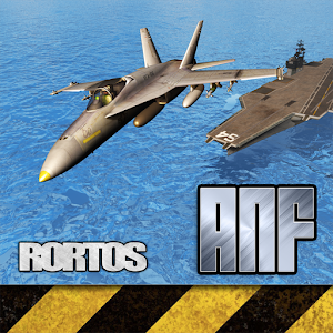 Cover art Air Navy Fighters