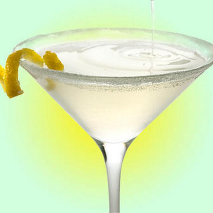 Classic Lemon Drop Recipe | Yummly