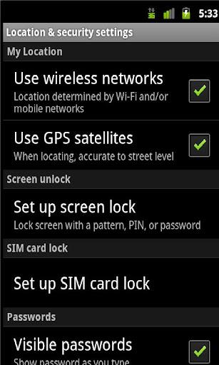 免費下載工具APP|GPS Status Widget Free app開箱文|APP開箱王