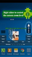 Screenshot of Spy Camera OS (Donate)