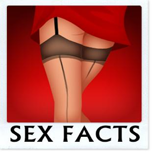 Sex facts app
