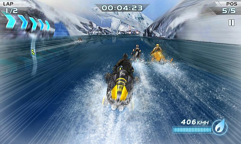 Powerboat Racing 3D Screenshot 9