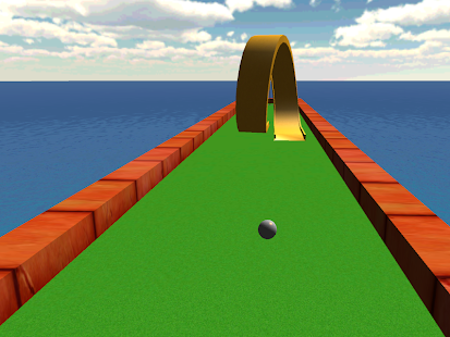 Online Mini Golf 3D - screenshot