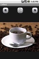 Screenshot of Coffee  Wallpaper