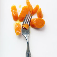 Orange-Glazed Carrots