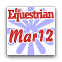 The Equestrian March 2012 icon