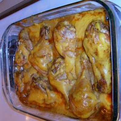 Souper Baked Chicken