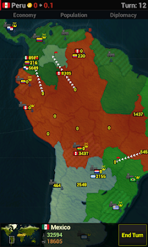 Age Of Civilizations Lite APK screenshot thumbnail 2
