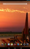 Screenshot of My Beach HD