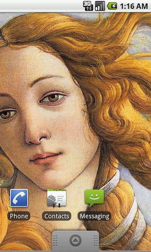 Sandro Botticelli Wallpapers