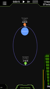 Free Download SimpleRockets APK for Samsung