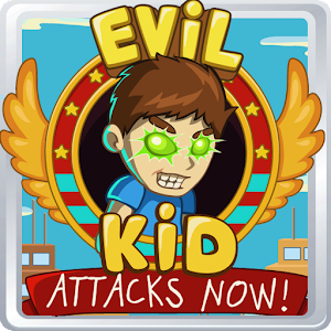 Evil Kid - Beat Em Up!