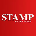 Stamp And Coin Mart icon