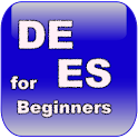 Vocabulary Trainer (DE/ES) Beg icon