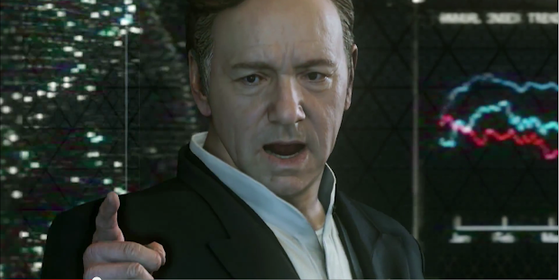 Amazon posts gameplay details of Call Of Duty: Advanced Warfare