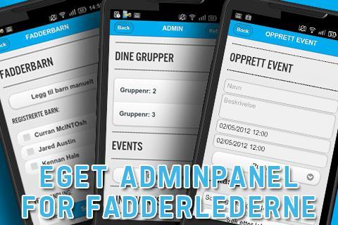 玩社交App|Fadderuka NITHs免費|APP試玩