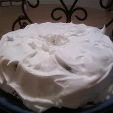 Pineapple Angel Food Cake I