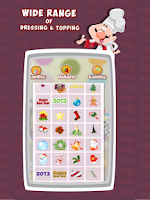 Screenshot of Cup Cake Mania - Cooking Game
