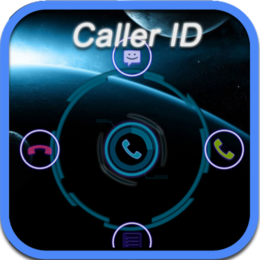 Rocket CallerID Holo Theme 生活 App LOGO-APP試玩