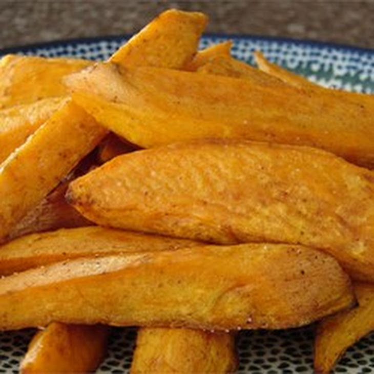baked sweet potato fries baked sweet potato chips baked chipotle sweet ...