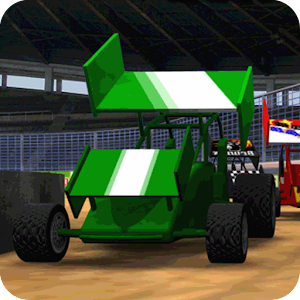 Dirt Race - Tablet Edition For PC / Windows 7/8/10 / Mac – Free Download