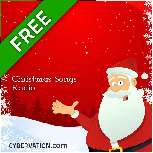 音樂App|聖誕歌曲電台 LOGO-3C達人阿輝的APP